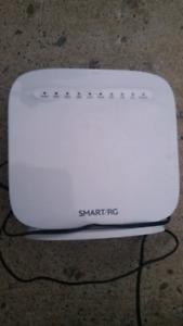 Smart rg sr505n