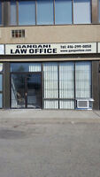 REAL ESTATE LAWYER & NOTARY - ALL IN PRICE!! 416-299-0050