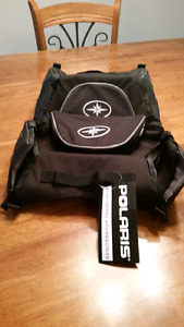 Polaris bags.for snowmobile