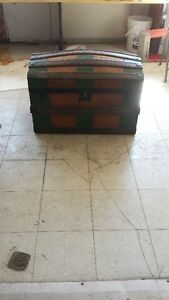 SOLID CEDAR CHEST FOR SALE
