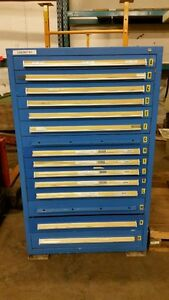 Tool Chest / Coffres a Outils