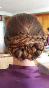 Hairstylist for special occasions  Cambridge Kitchener Area image 3
