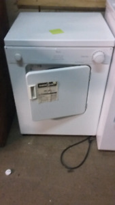 Dryers for sale. $75 to $125
