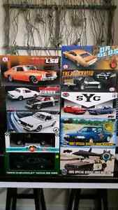 1:18 Diecast GMP ACME Peach State Car Collection Yenko
