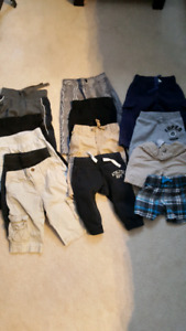 75+ Items of Baby Clothes