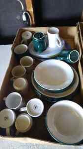 Set de vaisselle