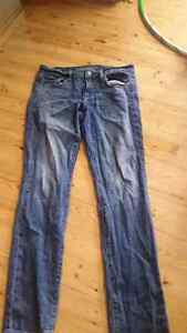 Size 8 American Eagle Outfitter jeans