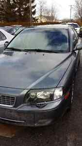 VOLVO S80 2005 AWD, Body part, and more*