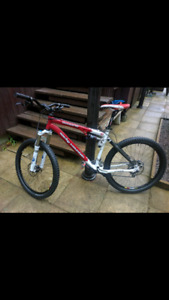 Rocky Mountain Element 50 Large