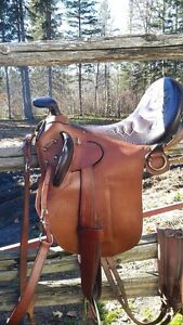Aussie Saddle for sale
