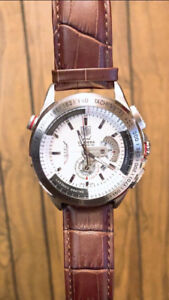 Tag Heuer men's Watch :Brand New - FRee Delivery