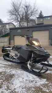 Skidoo 174 3inch xp 14 grand invested