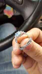 2 rings for sale brand new