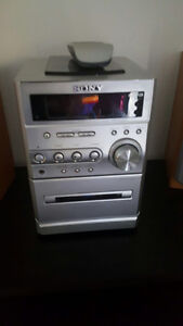 Sony stereo system Kitchener / Waterloo Kitchener Area image 1