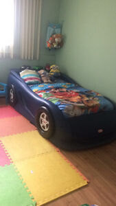 Car's single bed $200 firm