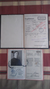 Rare document allemand ww2 militaria militaire military