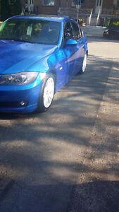 * Doit partir * BMW 325I 2006 Unique * New paint / engine *