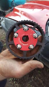 MK3 Volkswagen golf adjustable cam gear