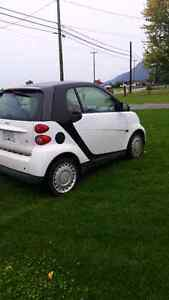 2009 smart fortwo, only $4000