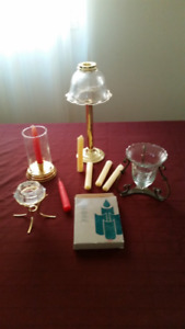 Partylite Collection