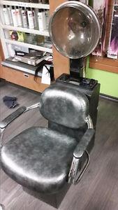 chaise séchoire
