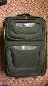 New Carry on Suitcase