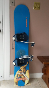 Rossignol Digger Youth Snowboard