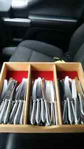 Firth stainless butter knives  London Ontario image 2
