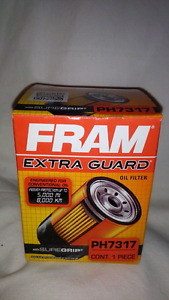 "Fram PH7317 ""Extra Guard"" oil filter (new in box)"