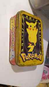 Item pokemon