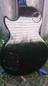 2002 Gibson Limited Edition Les Paul Studio, ebony fingerboard London Ontario image 7