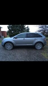2007 Ford Edge AWD - BEAUTIFUL SUV