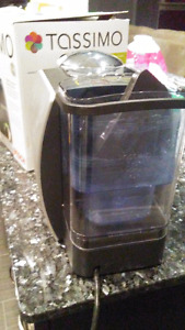 Tassimo Coffee maker- barely used