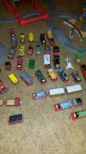 Jouets Thomas and Friends