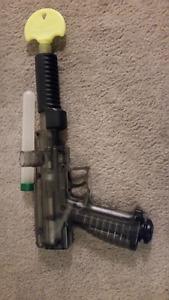 Paintball Gun pump-action