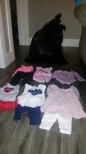 Baby clothes 0-3 months 3-6 months