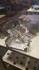 Experienced CNC and Engineering Services offered Peterborough Peterborough Area image 1