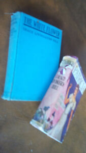 3 Novels by Grace Livingston Hill, 1939, 1940 Kitchener / Waterloo Kitchener Area image 1
