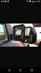 WANTED - Ford F150 Towing Mirrors