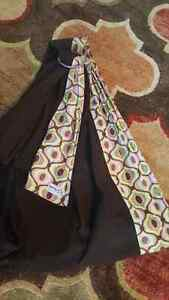 Sew Funky Ring Sling