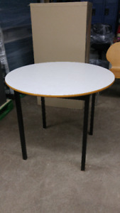 36 inch ROUND TABLE