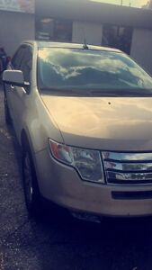 2007 Ford Edge limited. Fully loaded, Safety & E-Tested!  Windsor Region Ontario image 2