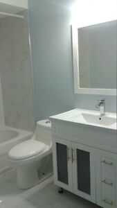 Dufferin / Steeles 2nd floor 2 br (can be 3br)apartment for rent