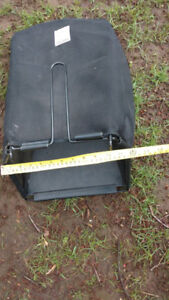 Lawnmower baggers for sale