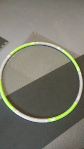 3lb and 5lb weighted hula hoops for sale