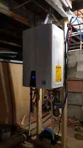 Smart Elements Heating and cooling  Cambridge Kitchener Area image 5
