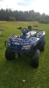 Arctic Cat 450 ATV