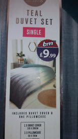B/N single bedding