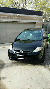 2006 Mazda5 - well maintained $2,700.00 OBO