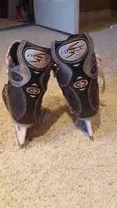 youth skates Easton size 12 Kitchener / Waterloo Kitchener Area image 2